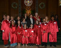 Click to view album: Pentecost Sunday Confirmations