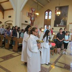 Click to view album: Catechetical Sunday