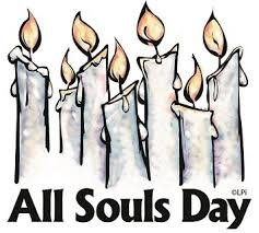 All Souls Day 3