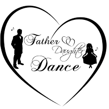 father daughter dance image