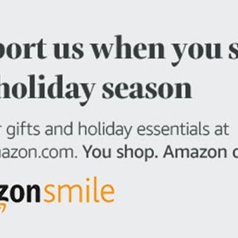 Shop on Amazon and Help St. Thomas