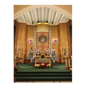 Message from the Pastor about Christmas Masses