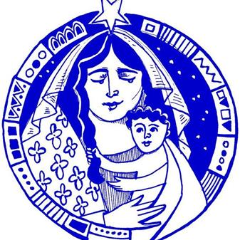 Celebrate Mary, Mother of God