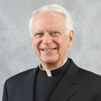 Funeral Arrangements for Msgr. Alesandro