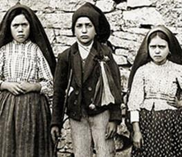 Third Apparition of Our Lady of Fatima