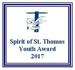 Spirit of St. Thomas Youth Awards