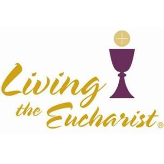 """Living the Eucharist"" Group leaders Needed"