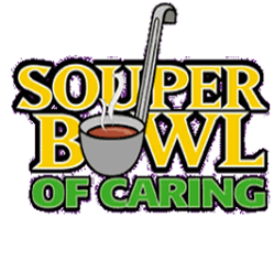 """Souper Bowl"" of Caring"