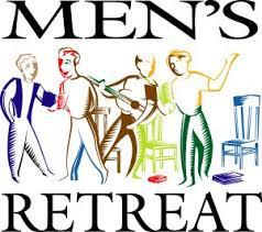 Sign Up Now for Men's Retreat March 3-5