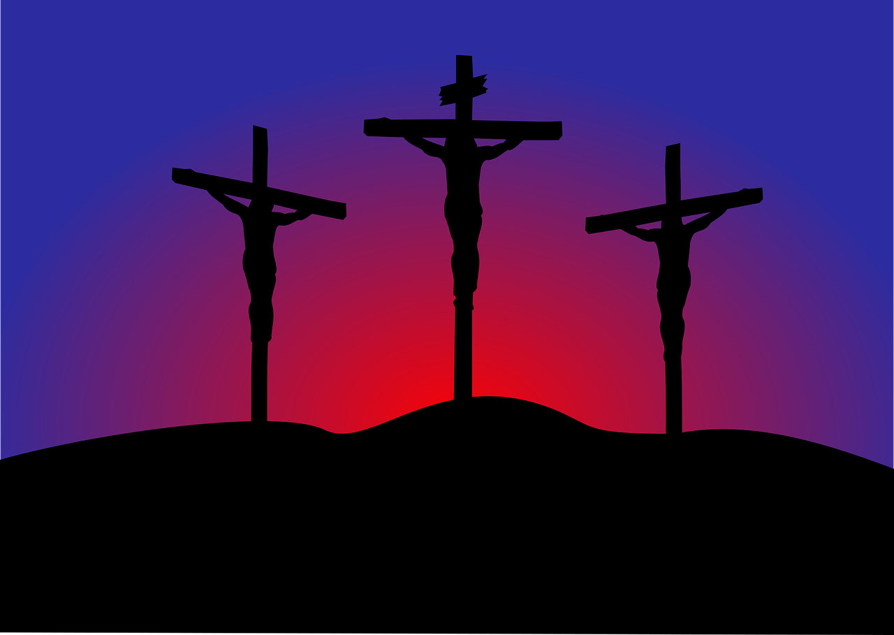 Jesus-Stations-Of-The-Cross-Christ-Golgotha-Death-1863767